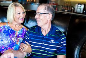 Cal and Vicki G.