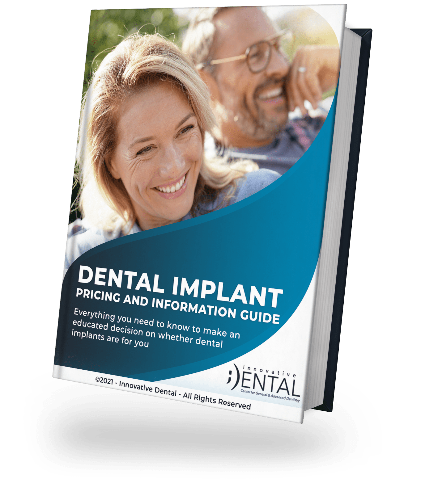 Photo of the Innovative Dental Implant Pricing and Information Guide